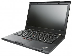 Lenovo ThinkPad T430 i5 2,6GHz 4GB 320GB DVD-RW