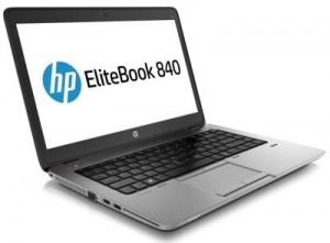 HP EliteBook 840G1 i5-4gen 8GB 256 GB SSD