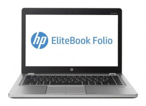 HP EliteBook 9470m i5-3gen 4GB 128 GB SSD