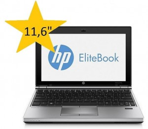 HP EliteBook 2170p i5 1,8GHz 4GB 250GB