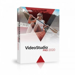 Corel VideoStudio Pro 2020 ML EU         VS2020PMLMBEU