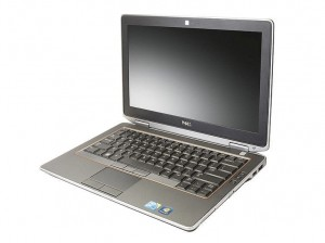 DELL Latitude E6420 i5 2,6GHz 4GB 250GB DVDRW