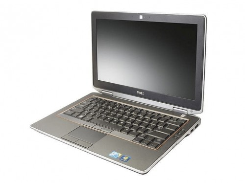 DELL Latitude E6430 i5 2,6GHz 4GB 250GB DVDRW